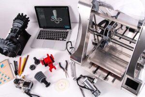 3Dプリンタの方式を解説