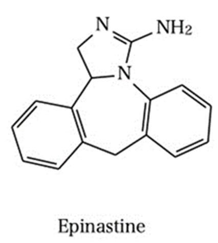 エピナスチン
