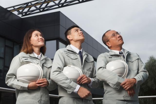 外国人労働者の日本語教育Eラーニング