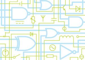 デジタル回路の論理回路