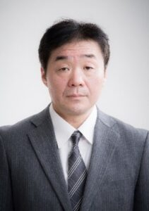 技術士・阿部修一氏のプロフィール
