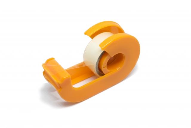 粘着剤_粘着テープの基礎知識