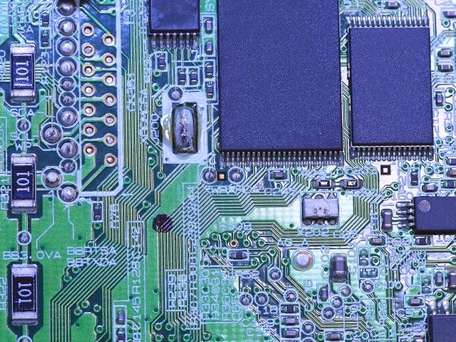 半導体実装技術の基礎