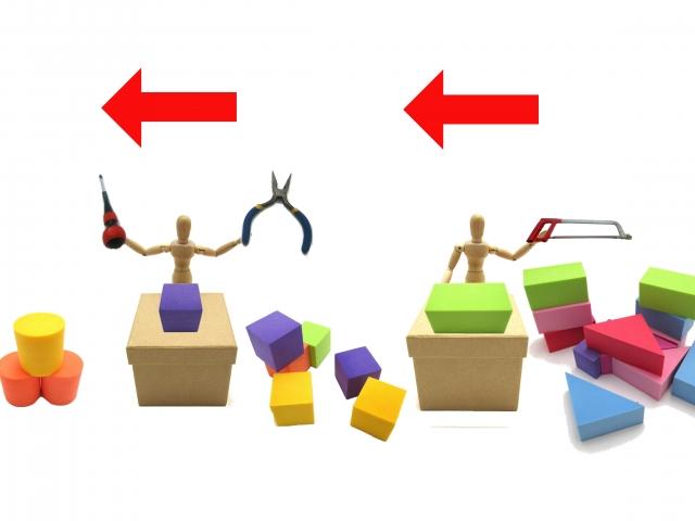 ブロー成形の基礎_トラブル対策