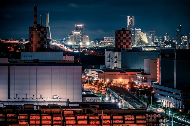 GMP工場の設備設計_維持管理