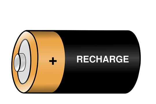 3分でわかる技術の超キホン 二次電池の仕組みと種類・特徴