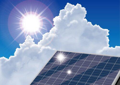 ペロブスカイトを用いる太陽電池/光電変換素子
