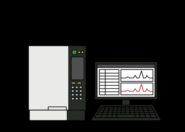 ガスクロマトグラフィー分析の実務セミナー