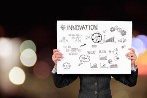 イノベーションに必要な考え方