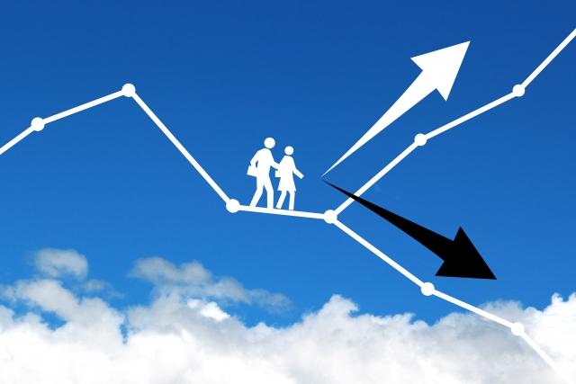 「成熟・衰退期」の研究開発体制と現場《変われない会社は滅亡へ?》