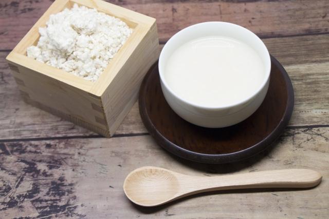 発酵技術セミナー(甘酒)