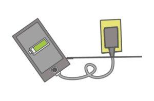 充電回路の基本(前提知識)を初心者向けに解説