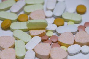 錠剤の解説(医薬品製剤の知識)