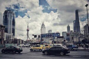 燃料電池に関する特許分析(中国)