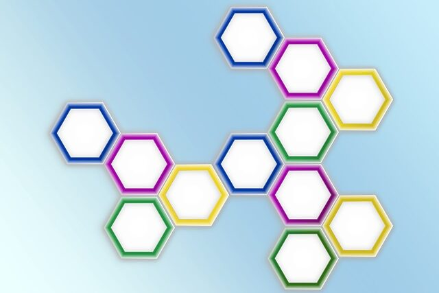 3分でわかる技術の超キホン 有機化合物の導電性の仕組み