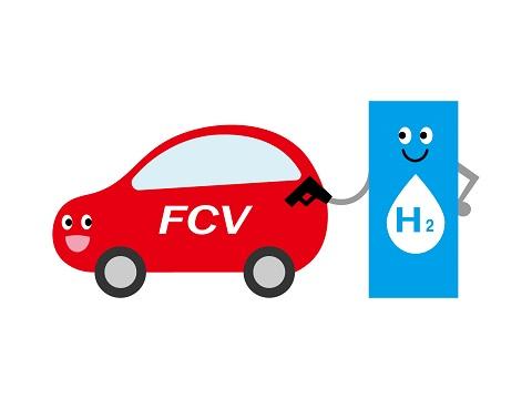 【自動車部品と制御を学ぶ】FCV用水素タンクの技術