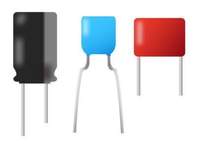 電子部品の特性とノウハウ1キャパシタセミナー