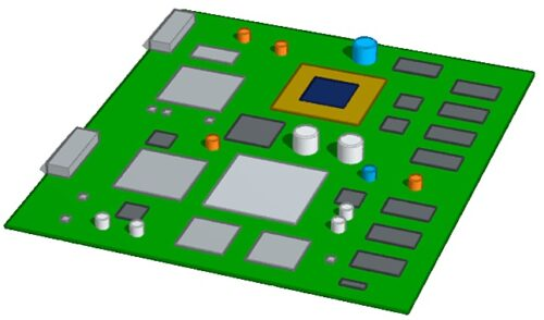 圧電MEMSデバイス