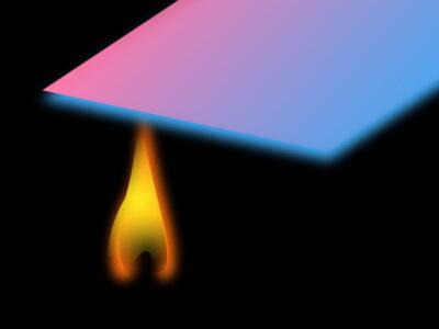 高分子難燃化