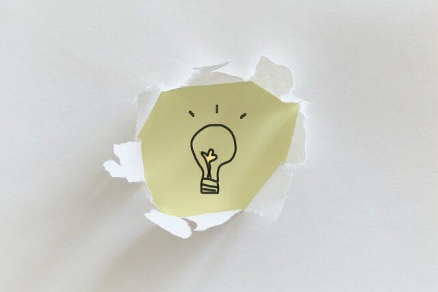 発想の転換が創造力を生み出す?そもそも「創造力」とは?