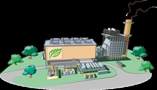 バイオ医薬品用原薬製造工場