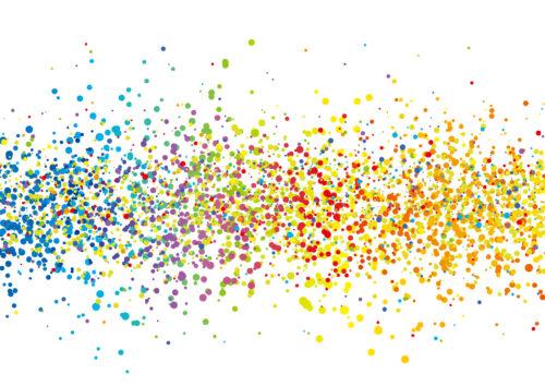 粉体・微粒子の表面処理
