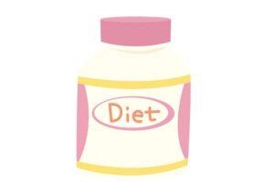 食品表示の法規制(健康食品)