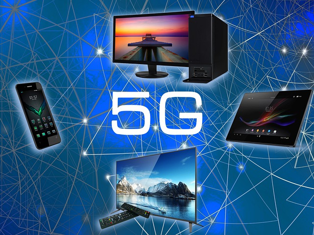 5Gと低誘電特性材料