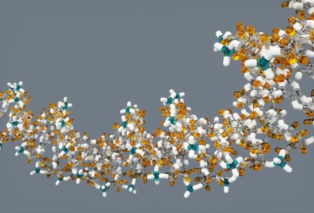 多孔性配位高分子