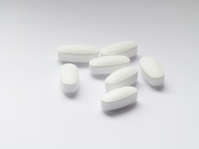 医薬品錠剤