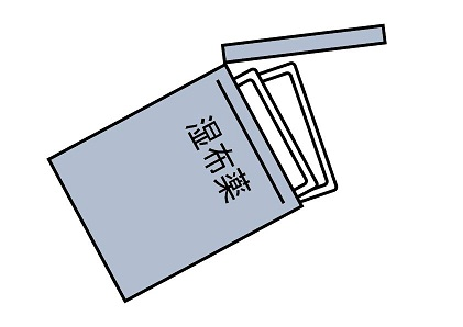 貼付剤(湿布薬)