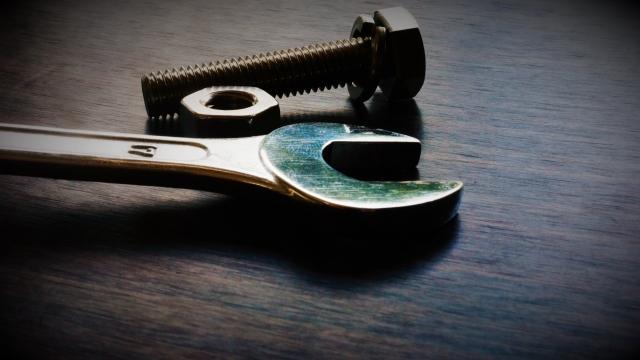 ボルトの締付け方法と締付管理を解説