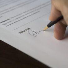 英文契約書の読み方・書き方基礎講座【提携セミナー】