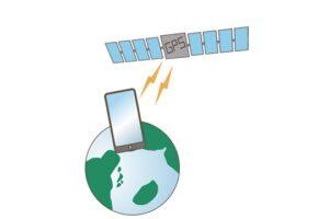 衛星測位システムの基礎知識を解説(GPS)