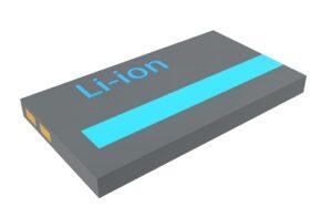 リチウムイオン電池と特徴とBMS