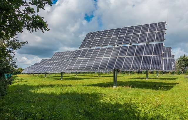 太陽電池・太陽光発電に関する中国特許分析