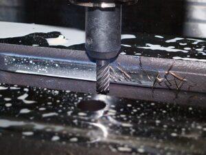 切削加工の基礎知識をわかりやすく解説