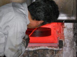 合金鋼の熱処理設計