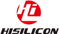 ハイシリコン(海思)のロゴ