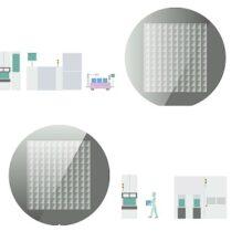 レジスト・微細加工用材料への要求特性と最新技術動向《半導体の微細化を支えるリソグラフィと材料》【提携セミナー】