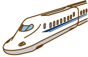 鉄道車両と特許