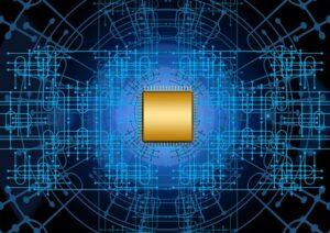 ハイシリコンのチップと特許情報