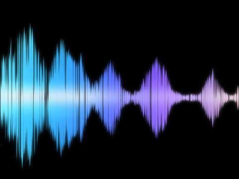 音のデザイン