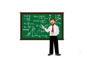 複素数をベクトルで表記