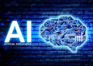 AIに関する中国特許調査