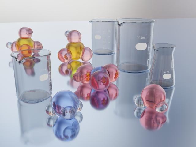 高分子材料における添加剤