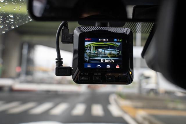 車載カメラ