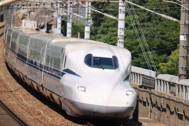 「新幹線」で特許を検索してみた[鉄道と特許②]