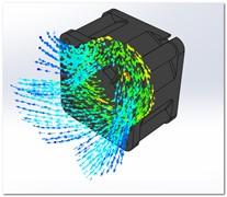 CFD(Computational Fluid Dynamics)ってどんなもの?《実例でわかりやすく解説》