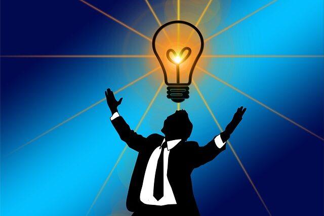 発明提案書を書くことで発明能力が上がる?